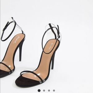 ASOS x Quipid Strappy Heels
